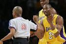 Kobe Bryanta Memphis freni