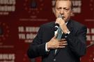 TOMA kullanmadık Erdoğan ders alsın!