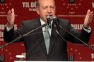 Erdoğan Almanya'da konuştu! İşte o konuşma