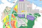 Kanal İstanbul'un haritası resmen yayımlandı