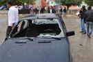 MHP'liler ile CHP'lilerin seçim kavgası