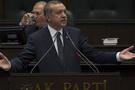 Erdoğan adaylığının sinyalini verdi SON DAKİKA