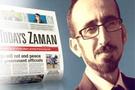 Today's Zaman'da istifa haberi