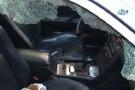 Televizyon patronuna silahlı saldırı