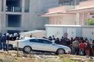 Suriyeli mülteciler hastane bastı!