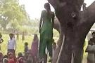 Tecavüz edip ağaca astılar YENİ HABER