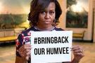 IŞİD'den Michelle Obama'ya gönderme