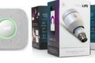 Google Nest, Mercedes ve Jawbone'la işbirliğine gidiyor