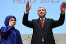 Cemaat Erdoğan'ın zaferine çok sevindi!