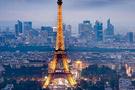 Paris'te İsrail'i protesto etmek yasaklandı