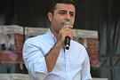 Cumhurbaşkanı adayı Demirtaş iddialı konuştu