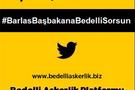 Mehmet Barlas Başbakan'a bedelliyi sor!