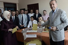 Erdoğan'ın tarihteki yerini mühürlüyor!
