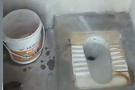 Yeni hükümetin ilk planı tuvalet!