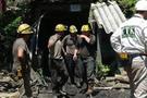Göçük altındaki madenciler kurtarıldı