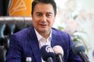 Ali Babacan'dan istifa açıklaması!