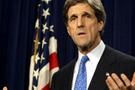 John Kerry Ankara'ya geldi! Son dakika