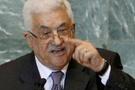 Gazze'de Abbas karşıtı gösteri