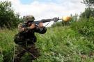 NATO'dan Ukrayna'da tatbikat