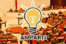 AK Parti iadeyi görüşecek