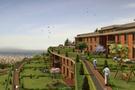 Asma Bahçeler'de dubleks villa 985 Bin TL