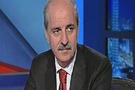 Numan Kurtulmuş'tan flaş 'bağımsız Kürdistan' açıklaması