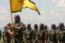 YPG o kasabayı da aldı! IŞİD'e ağır darbe!