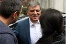 Abdullah Gül'den Ahmet Davutoğlu açıklaması