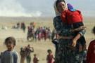 BM: IŞİD'den vahim hak ihlalleri