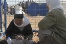110 yaşında IŞİD tehdidinden kaçtı