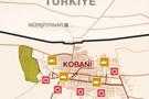 Alman gazetesinden Türkiye'ye Kobani uyarısı