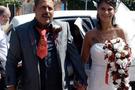 Rezalet! Düğünden beri 500 kişiyle...