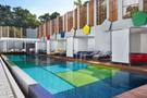 Dünyanın en renkli otelleri