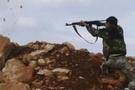 Kobani son durum IŞİD çekiliyor bombası