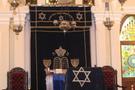 İstanbul'da sinagoga şok afiş!