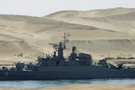 Mısır savaş gemisine saldırı: 8 kişi kayıp