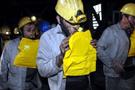 Zonguldak'taki maden patronundan skandal sözler