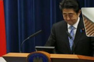 Japonya Başbakanı parlamentoyu feshetti