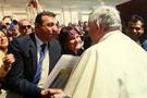 Papa'nın özel olarak görüşmek istediği Diyarbakırlı!