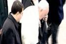 Papa İstanbul'a geldi! Araba tercihi şok etti