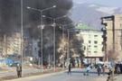 Yüksekova'da olaylı gün: En az 1 ölü