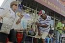 ABD'den Küba'ya hip-hop komplosu