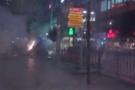 Kadıköy'de ortalık yine karıştı FLAŞ