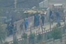 Cizre'de sokak çatışması