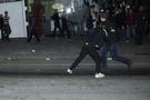 Diyarbakır'da polise yılbaşı saldırısı!