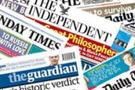 1 Ocak İngiltere basın özeti