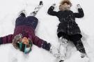 İstanbul ve Ankara'da eğitime kar engeli