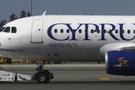 Kıbrıs Havayolları son uçuşunu yaptı
