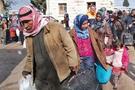Vali açıkladı: Şehrin yüzde 15'i Suriyeli!