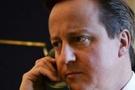 İngiltere'de Başbakan Cameron'ı işlettiler